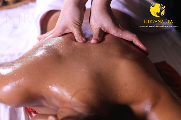 Nirvana International Spa